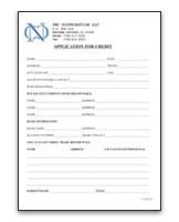 CNC Credit App