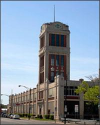 ILG Building Chicago, IL