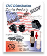 Proudly Carrying Products Made in the USA